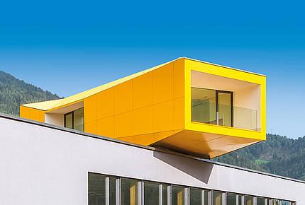 Le migliori case in legno lignius associazione for Migliori costruttori case in legno